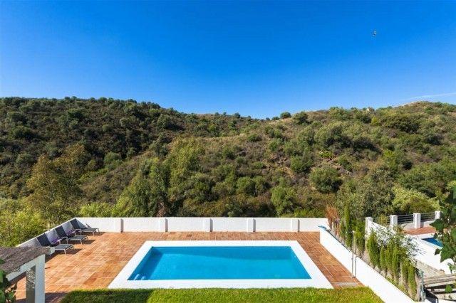Pool Views of Spain, Málaga, Mijas