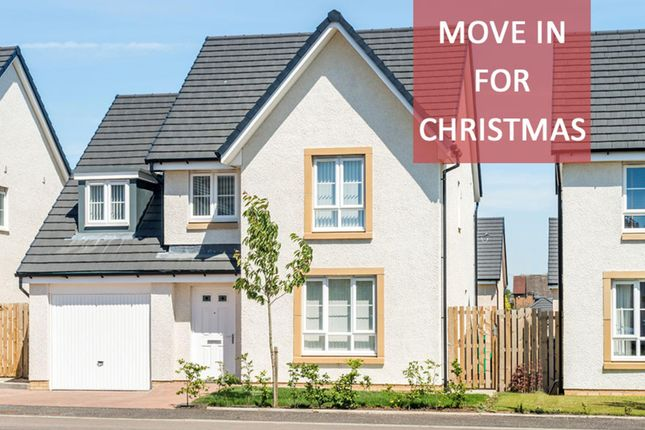 "Detached house for sale in ""Drummond"" at Newtonmore Drive, Kirkcaldy"