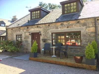 Thumbnail Semi-detached house to rent in The Steading, West Cults Farm