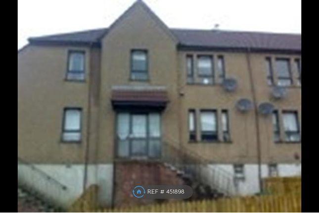 Thumbnail Flat to rent in Ardbeg Avenue, Kilmarnock