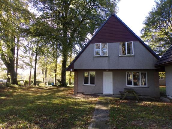 Thumbnail Detached house for sale in St Tudy, Bodmin, Cornwall
