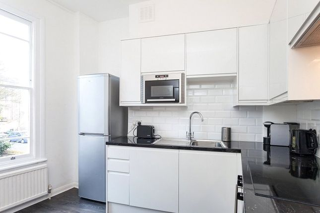 Thumbnail Flat for sale in Landseer Road, Archway, London