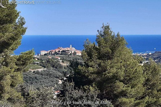Thumbnail Villa for sale in Liguria, Imperia, Diano Castello