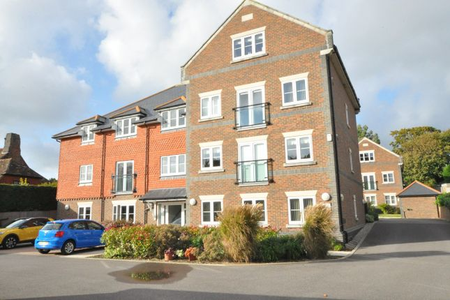 Thumbnail 2 bed flat for sale in 52, Collington Avenue, Bexhill-On-Sea