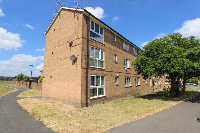 Thumbnail Flat to rent in Skelton Lane, Woodhouse, Sheffield