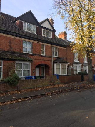 Thumbnail Terraced house to rent in The Grove, Kettering