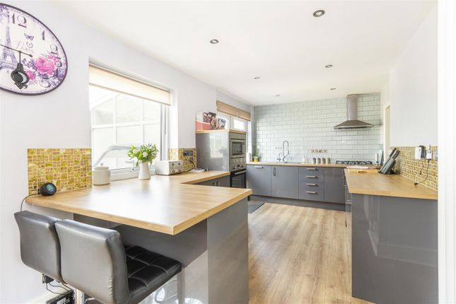 Kitchen of Tanorth Road, Whitchurch, Bristol BS14