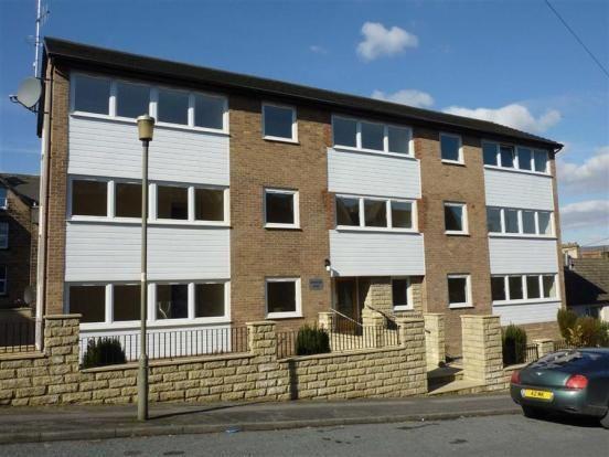 Thumbnail Flat to rent in Richmond Court, Ilkley
