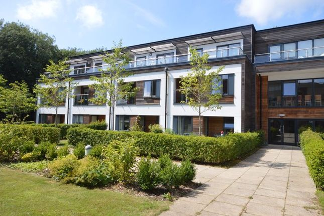 Thumbnail Flat to rent in Wispers Lane, Haslemere