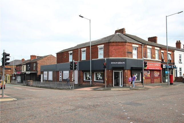 Thumbnail Retail premises for sale in 2 Elephant Lane, Thatto Heath, St. Helens, Merseyside