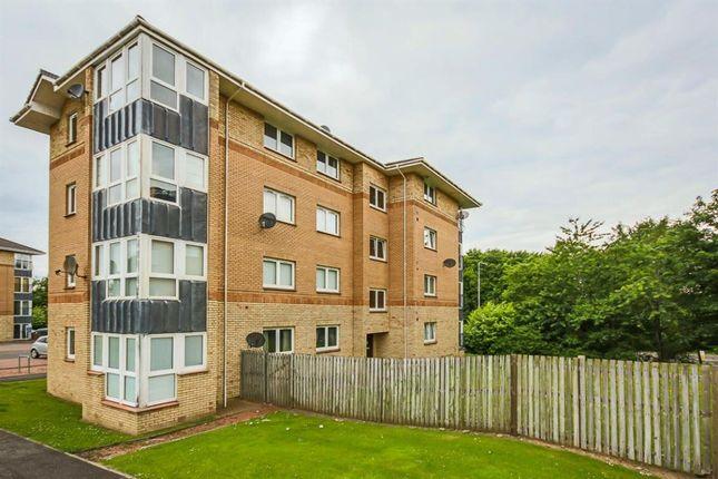 Thumbnail Flat to rent in Swift Brae, Livingston