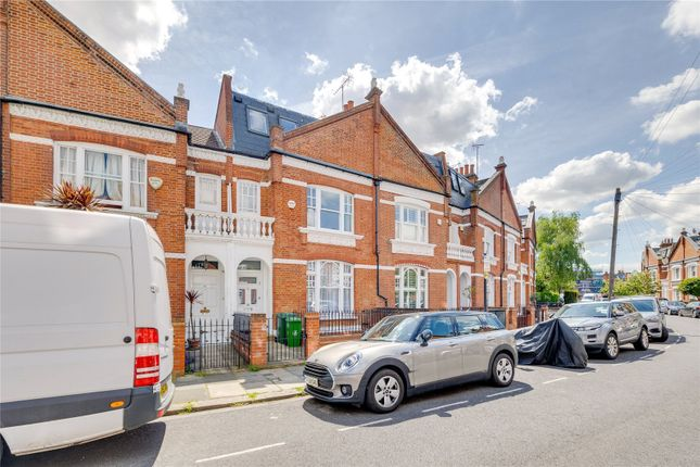 Thumbnail Terraced house to rent in Stokenchurch Street, London, UK