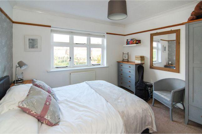 Bedroom Three of Davies Road, West Bridgford, Nottingham NG2