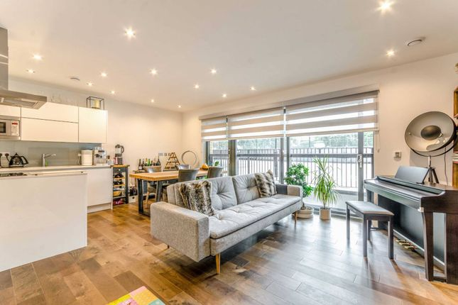 Thumbnail Property for sale in Paton Street, Clerkenwell