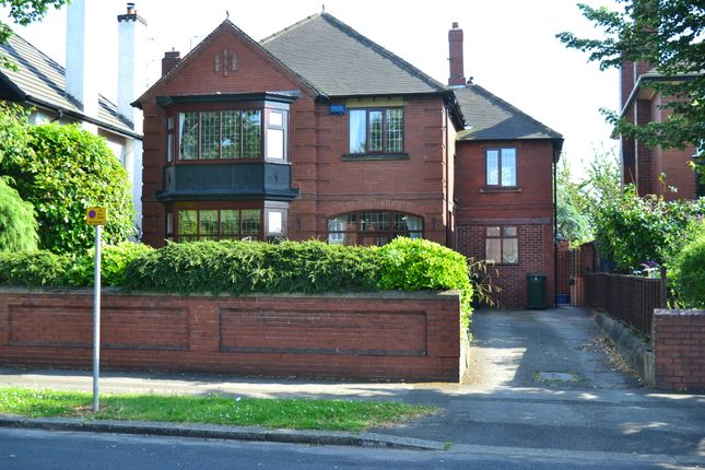 Thumbnail Detached house to rent in 76 Wickersley Road, Rotherham