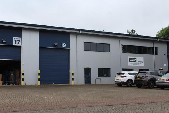 Thumbnail Light industrial for sale in Unit 19, Top Angel, Buckingham Industrial Park, Buckingham