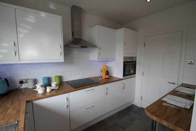 Thumbnail Flat to rent in Station Road, Leigh-On-Sea