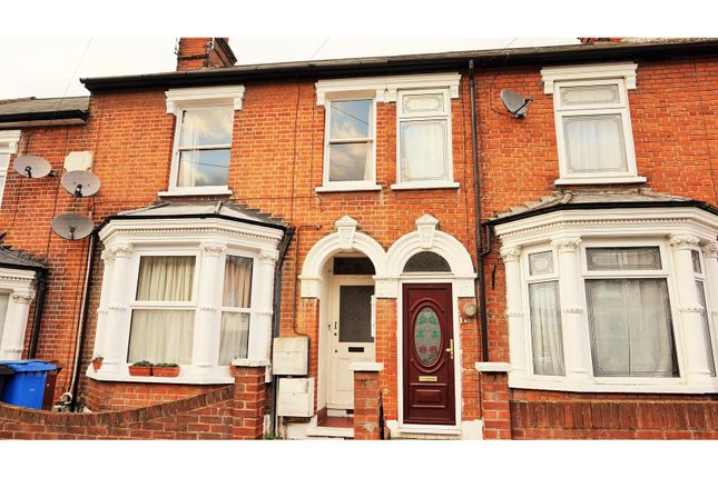 Thumbnail Flat for sale in Oxford Road, Ipswich