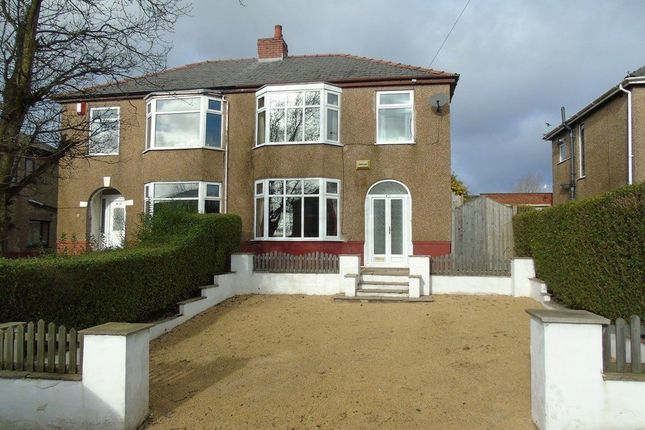 Thumbnail Property to rent in Whalley Old Road, Sunnybower
