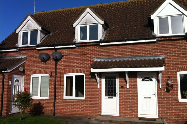 Thumbnail Property to rent in Stonemasons Court, Acle, Norwich