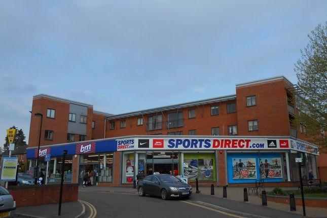 Thumbnail Commercial property for sale in Royal Oak Court, Market Drayton, Shropshire