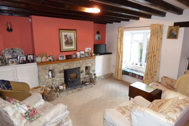 Thumbnail Cottage for sale in Peacemarsh, Gillingham