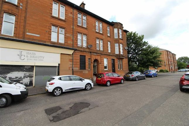 Thumbnail Flat for sale in Whitecrook Street, Clydebank
