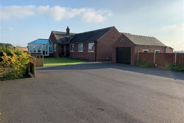 Thumbnail Bungalow for sale in Linstock, Carlisle