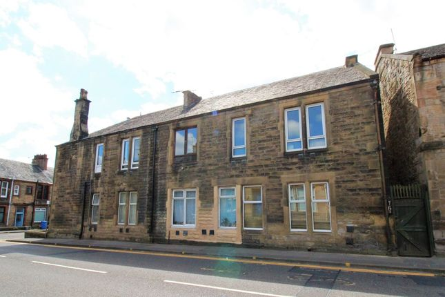 Thumbnail Flat to rent in St. Crispins Place, Falkirk