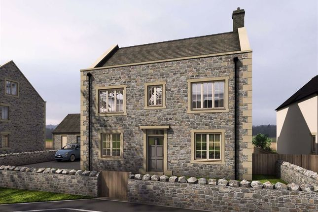 Thumbnail Detached house for sale in Stonewell Lane, Buxton, Derbyshire