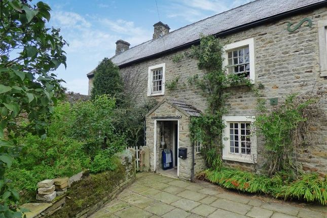 Thumbnail Cottage for sale in Goats Lane, Hurst, North Yorkshire