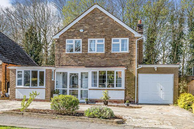 Thumbnail Detached house for sale in Sandhurst Avenue, Stourbridge