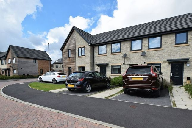3 bed terraced house to rent in Park Way, Rotherham S63