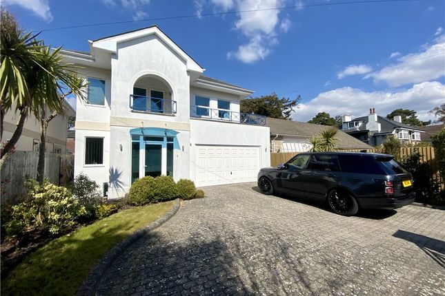 5 bed detached house for sale in Canford Cliffs, Poole, Dorset BH13
