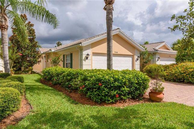 Thumbnail Villa for sale in 7548 Pesaro Dr, Sarasota, Florida, 34238, United States Of America