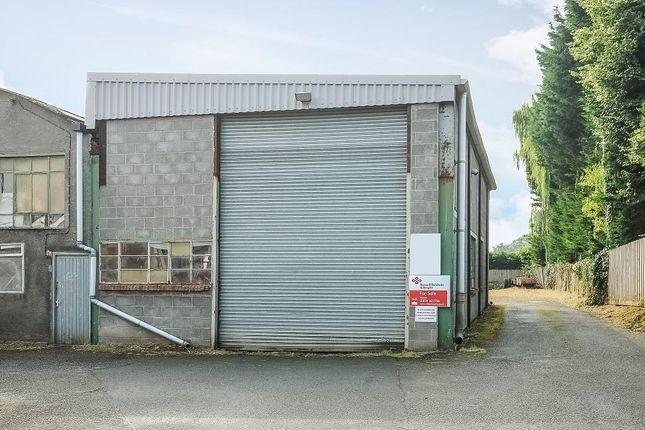 Thumbnail Land for sale in Llanfihangel Talyllyn, Brecon