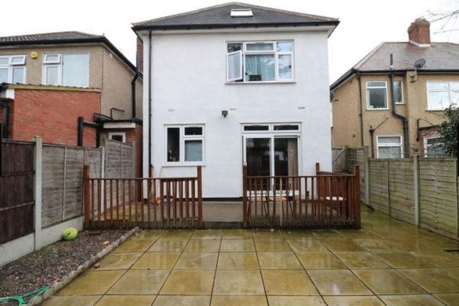 Thumbnail Detached house for sale in Nutfield Gardens, Ilford