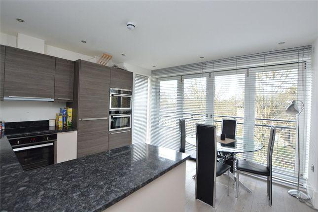 Kitchen of The Victoria, Park Crescent, Roundhay, Leeds LS8