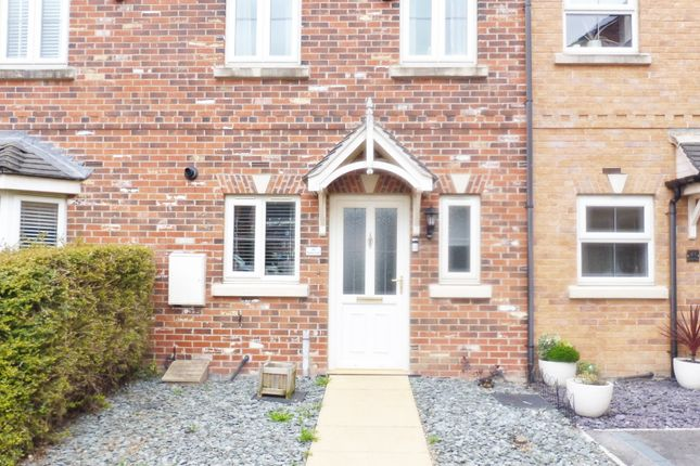 Thumbnail Town house for sale in Dovecote, Wombwell