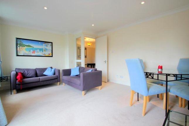 Thumbnail Flat to rent in Bridgewater Square, City Of London, London