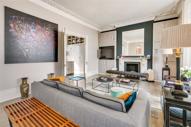 Thumbnail Semi-detached house to rent in Addison Road, London