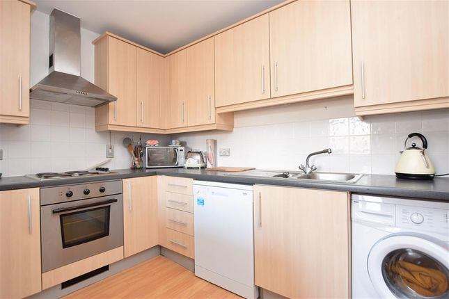 Flat for sale in Fairbank Road, Southwater, Horsham, West Sussex