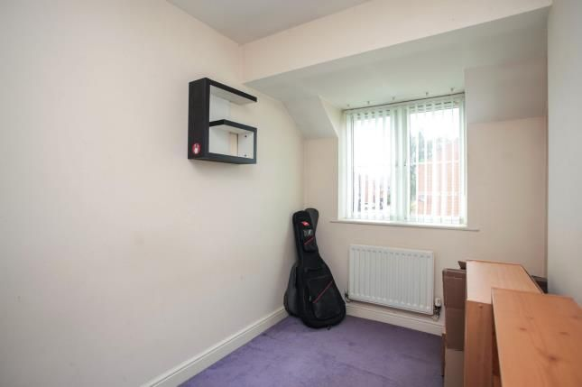Bedroom of John Shelton Drive, Coventry, West Midlands CV6