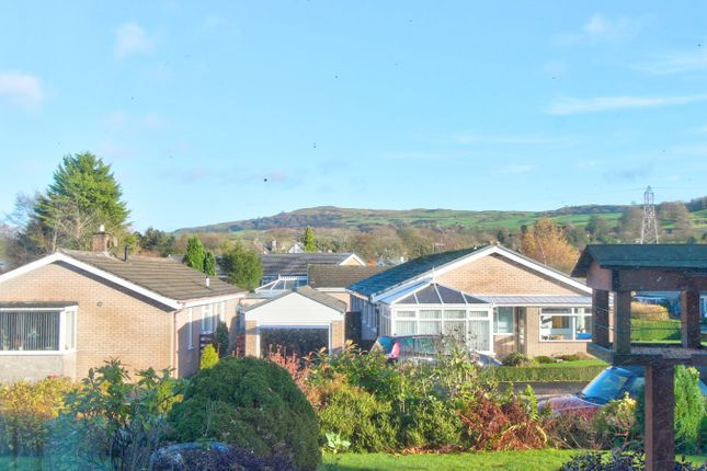 Thumbnail Semi-detached bungalow for sale in Rusland Park, Kendal