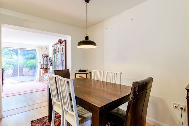 Dining Room of Stapleton Road, Borehamwood WD6