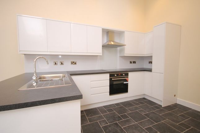 Kitchen of Queens Road, Richmond DL10