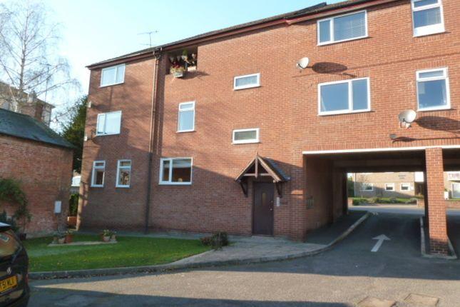 Thumbnail Flat to rent in Avonbank, 8 Warwick Road, Stratford-Upon-Avon