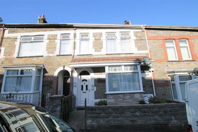 Thumbnail Terraced house for sale in Ely Street, Tonypandy