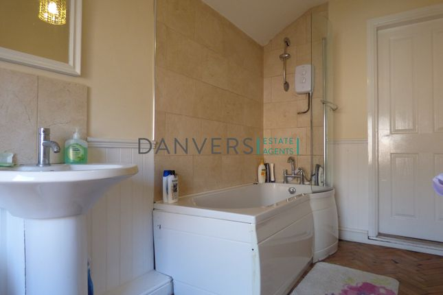 Thumbnail Terraced house to rent in Warwick Street, Leicester