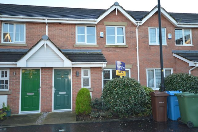 Thumbnail Mews house for sale in Merton Terrace, Lytham St. Annes